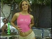 Sweet Hungarian Teen Liz Honey