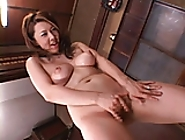 She smokes, drinks, tease, lick and fuck!! Real dirty scene all in all!! One of her best scenes...