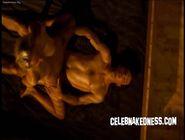 Celeb laura malmivaara nude blowjob