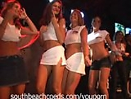 Ricks Foam Party Uncensored Raw Video Part 1
