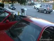 Pedal Pumping - Mustang Cobra