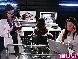 Shyla Jennings needs a job so she can afford some new clothes. She scrolls through the job list...