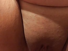 Real couple, first time fucking on video, BBW