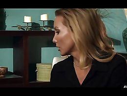 Jennifer Korbin Alice Haig in The Love Machine