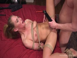 SexAndSubmission - Carter Cruise
