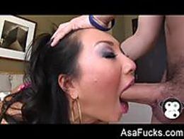 Superstar Asa Is Known For Her Sloppy BJ's See How Amazing She Really Is