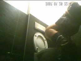 Blonde WC