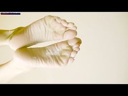 FOR FOOT FANS ONLY!!! Fan Favorite: Lust for Chanel's Feet, P...