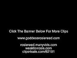 sissy, sissification, female domination, femdom, forced bi, coerced bi, sissy slut, fetish clip...