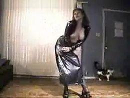 My 20 Y/O Whore Stripper
