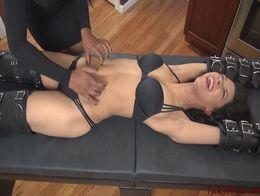 Sasha tickle jane