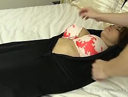 Tara Tainton Exclusive POV Video Experience featuring: robots POV doll fetish humiliation trash...