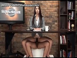 Japanese News Anchor Fucking - Free Porn Videos - Hotmoza.com