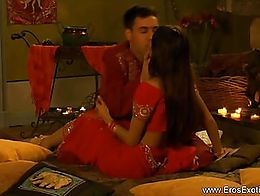 Exotic sex positions from India and the awesome Eros Exotica HD.