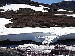 Compilation of videos around Norway with Norwegian MonicaMilf. Shot at famust places and waterf...