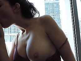 Ashley.A Miami Hotel BJ  pt.12