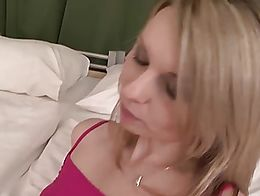 Beautiful blonde pov interracial fuck hardcore pussy sex big black cock she gives a deepthroat ...