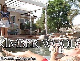 Kimber Woods, Marcus London