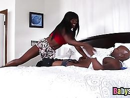 Ana Foxxx is a Black Babysitter on a mission. She may not be marriage material, but if she play...