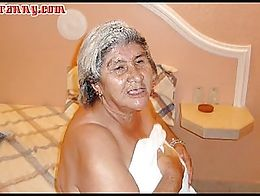 Older mature latin ladies pictured naked and ready for sexual experiences