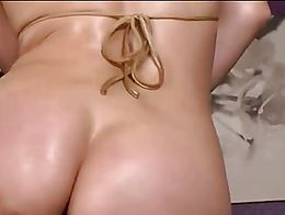 Passionate brunette Aleksa Nicole - Anal hard squirting