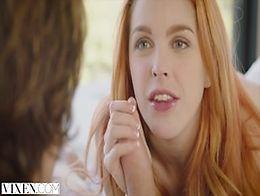 VIXEN Hot Spanish Girl's Seduction