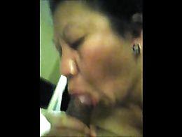 NC Hmong mature hoe fellatio