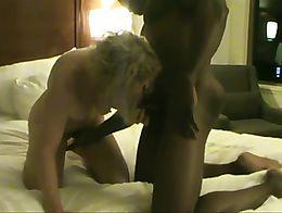 Wife used by bull like a rag doll