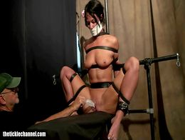 Pussy Edging Tickle 3