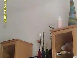 Geile freundin Spycam