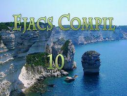Ejacs Compil 10