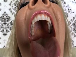 A Mouth Tour From Whitney Morgan