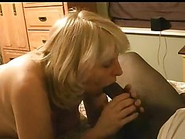 oh shes a real dirty one...She worships BBC