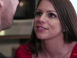 Brooklyn Chase Fucked By Neighbour