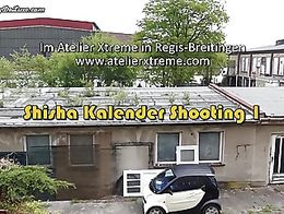 Kurzer Trailer von der Vorbereitung zu einem Shooting für einen Shisha Kalender. Und auch im G...