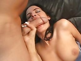 The sexiest girls from Europe. In the eighth episode the sexy brunette from Hungary...