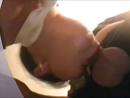 Shuav yaj Sucking Hmong boys dick gobbling every drop