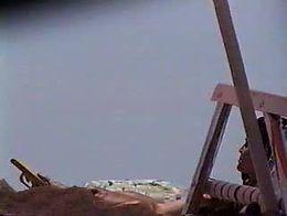 Beach voyeur video