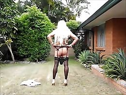 total sissy slut/whore owned by Master Andy