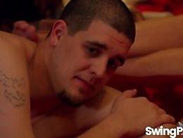 Exclusive Playboy TV Swing footage - season2