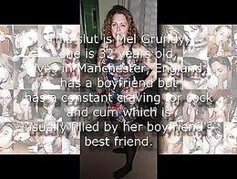 Chica de manchester sexo en grupo - 3 part 8