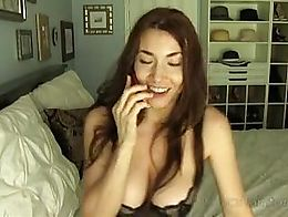 Tara Tainton Exclusive POV Video Experience featuring: taboo milf older woman dirty talk linger...