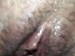 Pussy farting while getting fucked, She is so Hot!