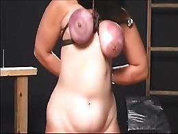 Slave Girl Saggys and Cellulite Ass become punishment!