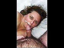 Dunkcrunk amateur facial compilation Episode 45
