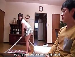 Just a shame its censored but i think subtitles make up for it. Wish the Japs would move into t...