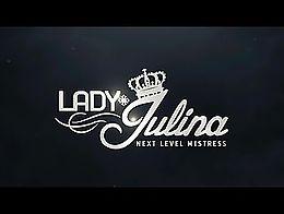 Bewirb Dich auf LadyJulina.com oder rufe mich an.