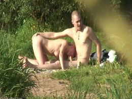 Beach Sex Amateur #37