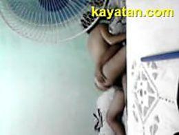 Pinay Babe Nadala ni BF sa Kanyang Lumang Condo