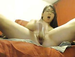 Massive squirt
